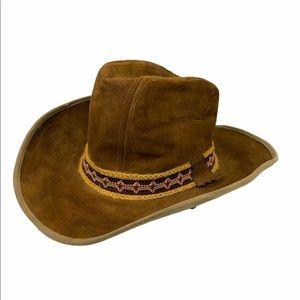 Stetson Vintage Cowboy Western Hat